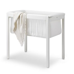Stokke DEMO SALE - Stokke - Home Bassinet, White