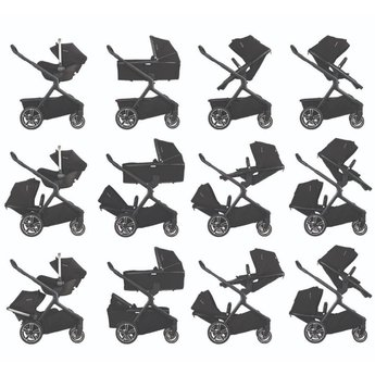 Nuna DEMO SALE - NUNA - DEMI grow Stroller Aspen
