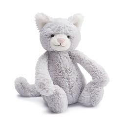 """Jellycat Jellycat - Chaton Bashful 12"""""""