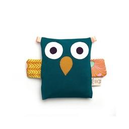 Raplapla Raplapla - Baby Night Owl, Emerald