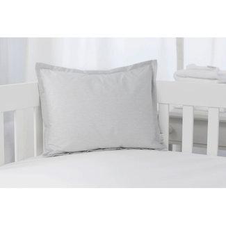 Bouton Jaune Bouton Jaune - 12x16 Inches Pillow Cover, Mon Petit Prince, Small Stripe