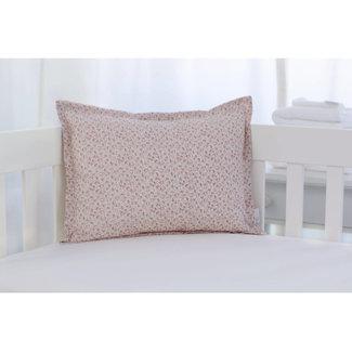 Bouton Jaune Bouton Jaune - 12x16 Inches Pillow Cover, Petite Bohemienne