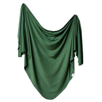 Copper Pearl Copper Pearl - Single Knit Blanket, Alder