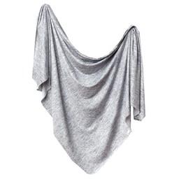 Copper Pearl Copper Pearl - Single Knit Blanket, Asher