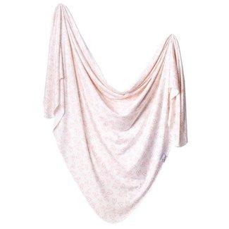 Copper Pearl Copper Pearl - Single Knit Blanket, Lola