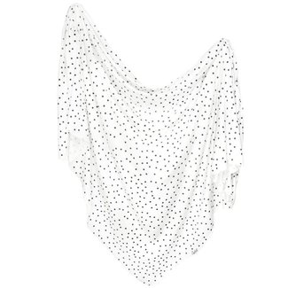 Copper Pearl Copper Pearl - Single Knit Blanket, Willow