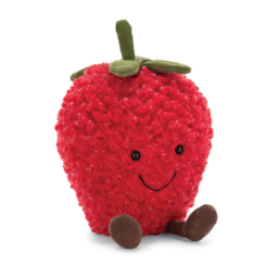 "Jellycat Jellycat - Small Strawberry 8"""