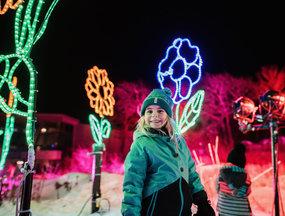 10 idées de sorties familiales pour les vacances de Noël