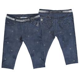 Mayoral Mayoral - Jeans Leggings, Dark