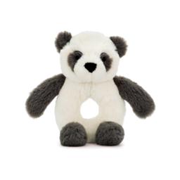 "Jellycat Jellycat - Harry Panda Ring Rattle 6"""