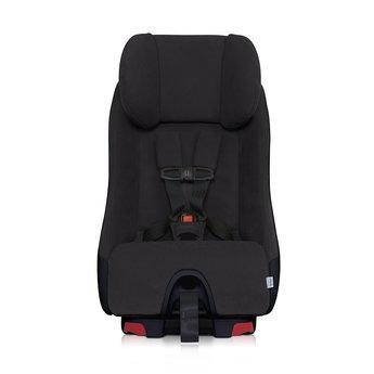 Clek Clek FOONF - Crypton+ Fabric Car Seat, Shadow (Black)