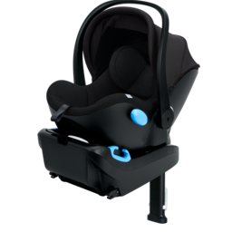 Clek Clek Liing - Infant Car Seat Jersey Knit, Carbon