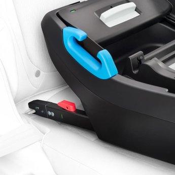 Clek Clek Liing - Infant Car Seat Jersey Knit, Carbon