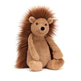 "Jellycat Jellycat - Bashful Hedgehog 12"""