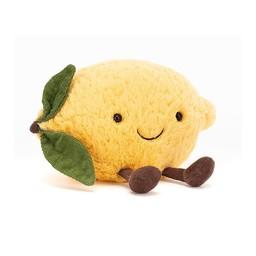 "Jellycat Jellycat - Small Lemon 7"""
