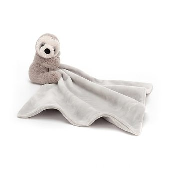 Jellycat Jellycat - Shooshu Sloth Soother