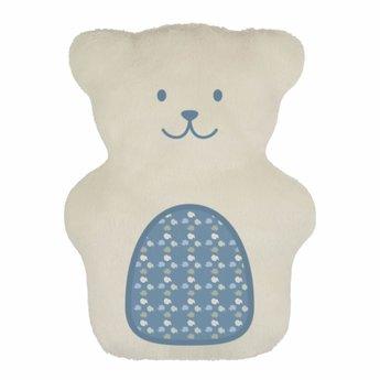 Béké-Bobo Béké Bobo - Therapeutic Teddy Bear, Soft Beige