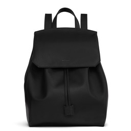 Matt&Nat Matt & Nat - Mumbai Backpack, Black