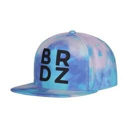 Birdz Children & Co Birdz - Tie Dye Cap, Blue