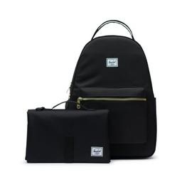 Herschel Herschel - Nova Sprout Diaper Backpack, Black