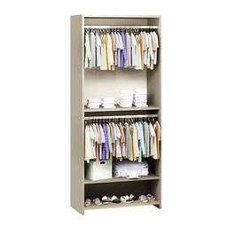 Natart Juvenile Natart Taylor - Convertible Wardrobe System