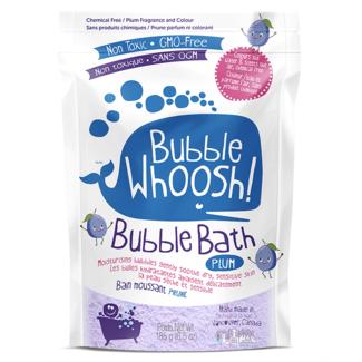 Loot Loot - Moisturizing Foaming Bath Powder, Plum