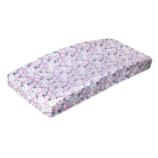 Copper Pearl Copper Pearl - Diaper Changing Pad Cover, Morgan