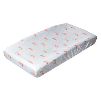 Copper Pearl Copper Pearl - Diaper Changing Pad Cover, Swift