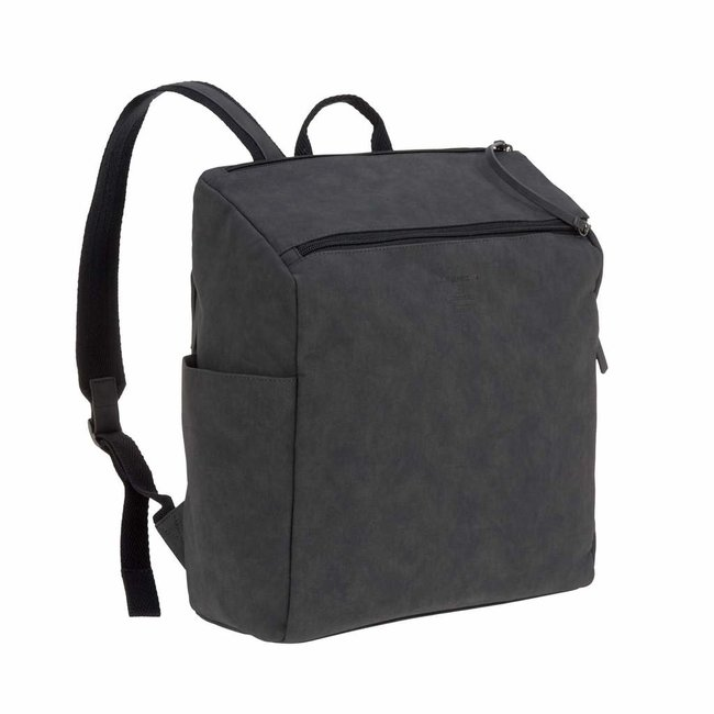 Lässig Lässig - Tender Backpack, Anthracite