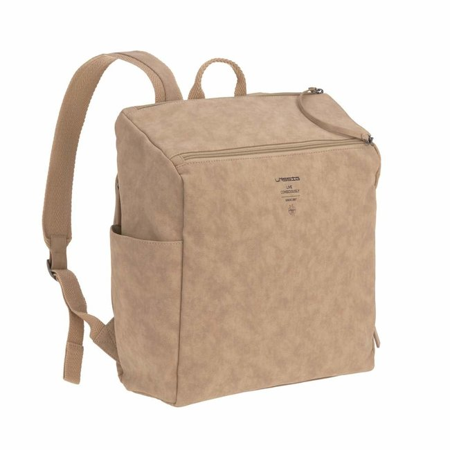 Lässig Lässig - Tender Backpack, Camel