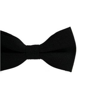 Mini Swag Mini Swag - Adjustable Bow Tie, Black