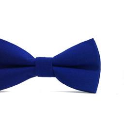 Mini Swag Mini Swag - Adjustable Bow Tie, Royal Blue