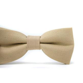 Mini Swag Mini Swag - Adjustable Bow Tie, Khaki