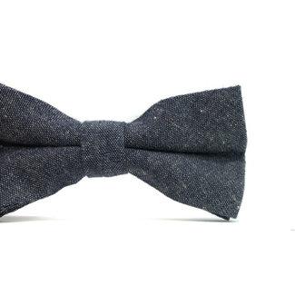 Mini Swag Mini Swag - Adjustable Bow Tie, Grey