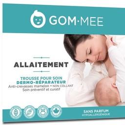 Gom.mee GOM.MEE -  Dermo-Repairing Breastfeeding Kit