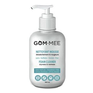 Gom.mee GOM.MEE - Hypoallergenic Foam Cleaner for Sensitive Skin