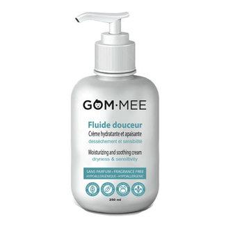 Gom.mee GOM.MEE - Hypoallergenic Moisturising Cream for Sensitive Skin