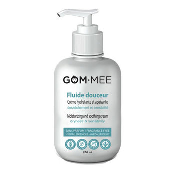 Gom.mee GOM.MEE - Hypoallergenic Moisturising Cream for Sensitive Skin
