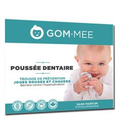 Gom.mee GOM.MEE - Teething Kit