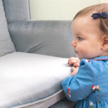 Baby Wisp Baby Wisp - 5 Pack Chelsea Boutique Bow, Prep Girl