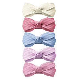 Baby Wisp Baby Wisp - 5 Pack Chelsea Boutique Bow, Royal Family