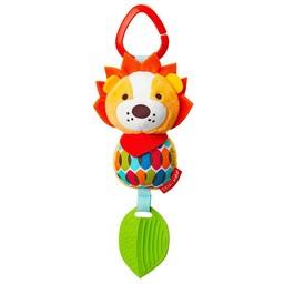 Skip Hop Skip Hop - Bandana Buddies Chime Toy, Lion