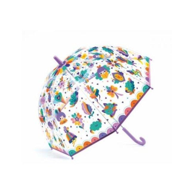Djeco Djeco - Umbrella, Pop Rainbow