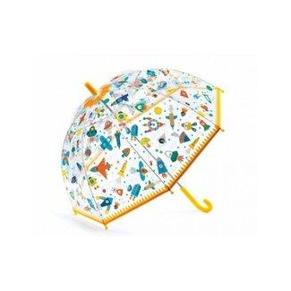 Djeco Djeco - Umbrella, Space