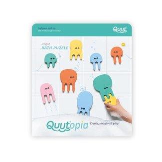 Quut QUUT - Bath Puzzle, Jellyfish