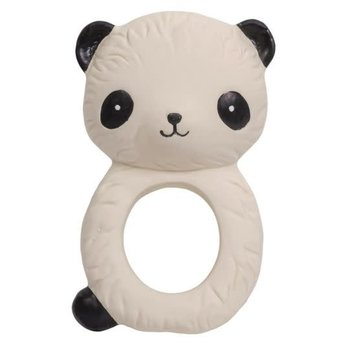 A Little Lovely Company A Little Lovely Company - Teething Ring, Panda
