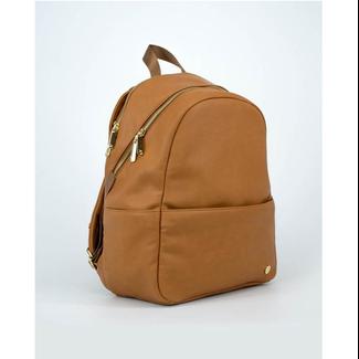 Little Unicorn Little Unicorn - Skyline Backpack, Cognac