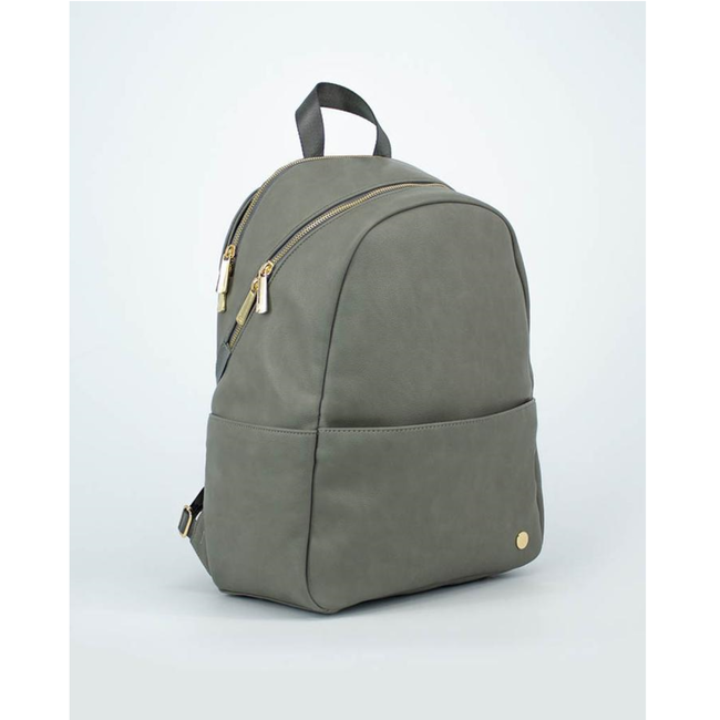 Little Unicorn Little Unicorn - Skyline Backpack, Grey Umber
