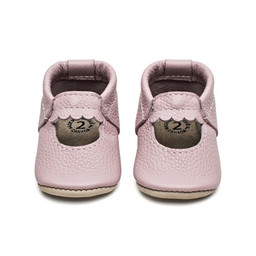 Heyfolks Heyfolks - Mini Jane Soft Soles Shoes, Piglet