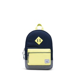 Herschel Herschel - Heritage Youth Backpack XL, Peacoat Highlight